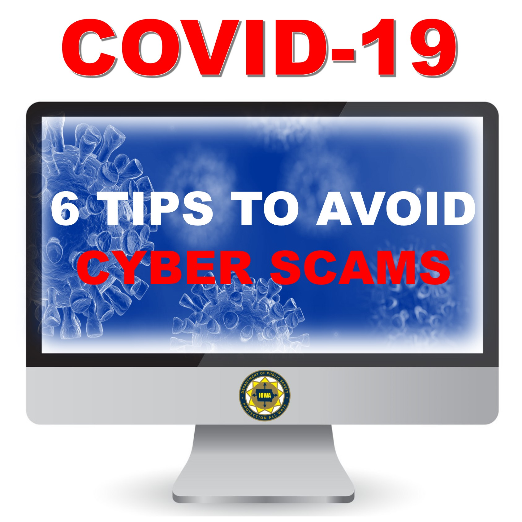 Image of Cyber Security Tips
