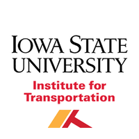 Iowa State University Institute for Transportation icon