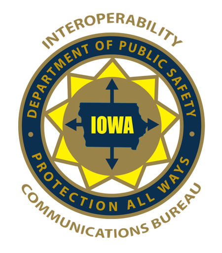 Interoperability Communications Bureau Logo