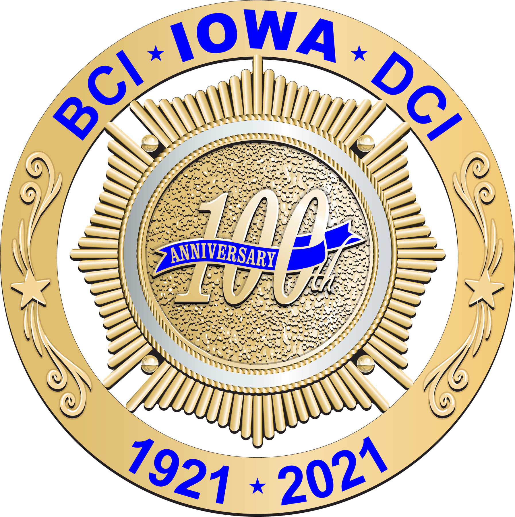LInk to BCI-DCI Challenge Coin