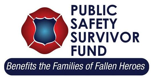 Public Safety Survivor Fund Logo