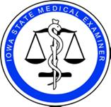State Medical Examiner Office logo