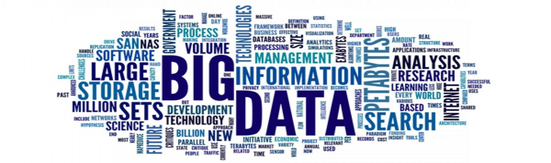 Image of Big Data