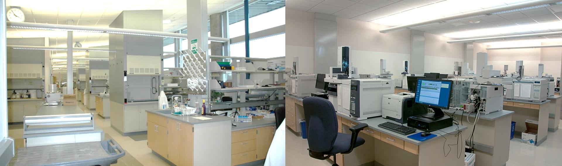 Criminalistics Laboratory Drug Identification Section Iowa Department Of Public Safety