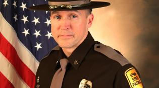 Photo of Sergeant Smith